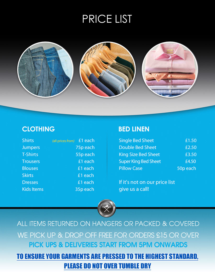 Ironing service flyer template 28 images laundy flyer template ironing service flyer template welcome to iron your local professional ironing service pronofoot35fo Image collections