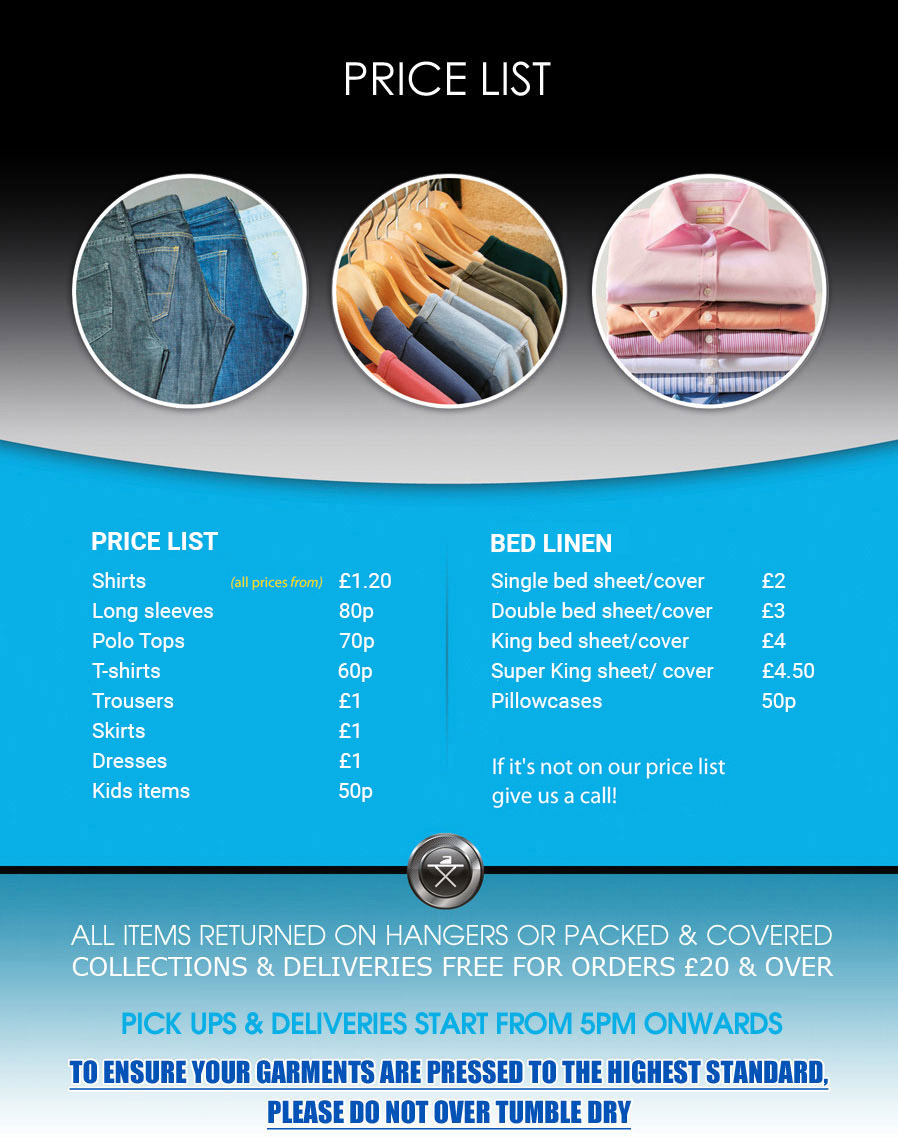 Welcome to iron man your local professional ironing service for Ironing service flyer template